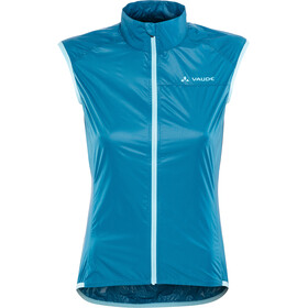 VAUDE Air III Vest Damer, kingfisher
